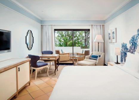 Hotelzimmer mit Golf im Pine Cliffs Hotel, a Luxury Collection Resort