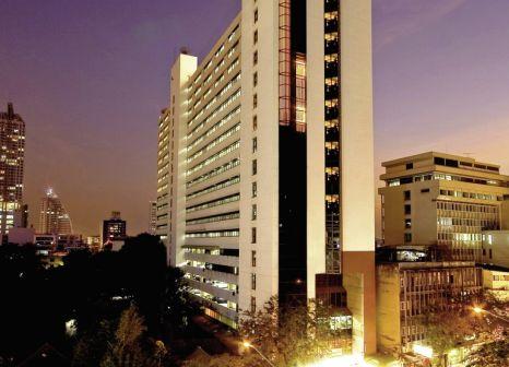 Hotel Furama Silom Bangkok günstig bei weg.de buchen - Bild von DERTOUR