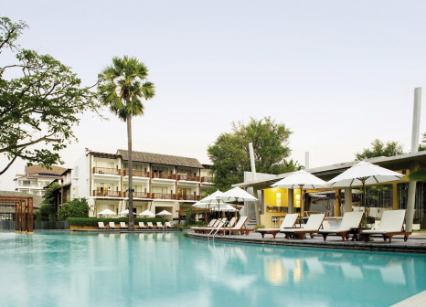 Hotel Veranda Resort & Villas Hua Hin Cha Am MGallery günstig bei weg.de buchen - Bild von DERTOUR