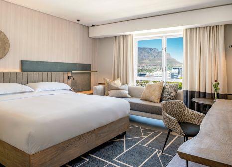Hotelzimmer mit Fitness im Hyatt Regency Cape Town