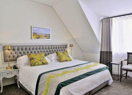 Hotelzimmer mit Animationsprogramm im Winchester Mansions
