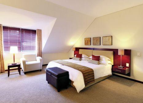 Hotelzimmer mit Fitness im Winchester Mansions