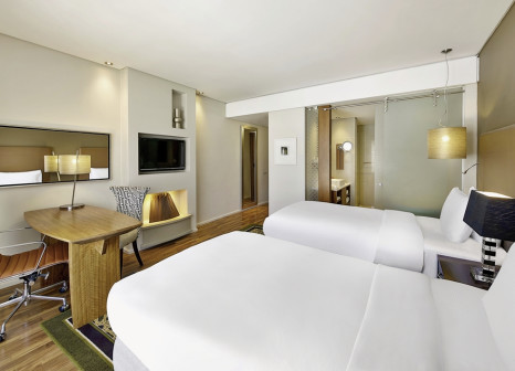 Hotelzimmer im Hyatt Regency Cape Town günstig bei weg.de