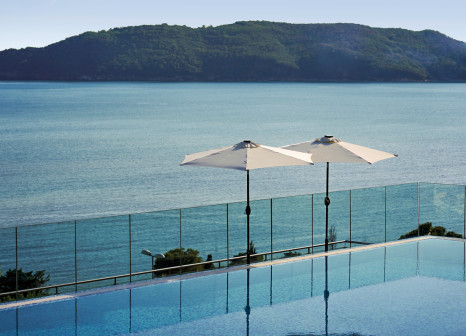 Falkensteiner Hotel Montenegro in Montenegro - Bild von ITS Indi