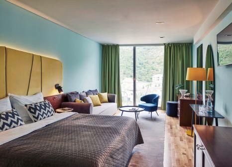 Hotelzimmer mit Fitness im Falkensteiner Hotel Montenegro