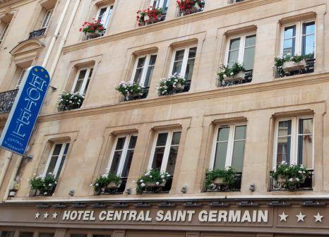Hotel Hôtel Central Saint Germain günstig bei weg.de buchen - Bild von DERTOUR