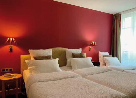 Hotelzimmer mit Internetzugang im Hôtel Central Saint Germain