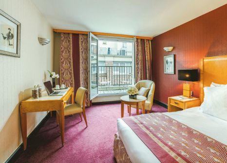 Hotelzimmer mit Kinderbetreuung im Les Jardins du Marais