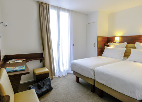 Hotelzimmer mit Tauchen im Monsigny