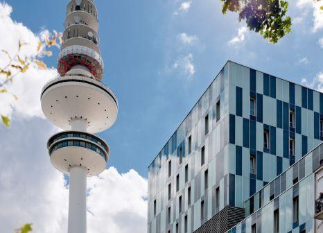Mercure Hotel Hamburg Mitte günstig bei weg.de buchen - Bild von DERTOUR