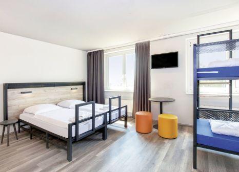 Hotel a&o Hamburg City 34 Bewertungen - Bild von DERTOUR