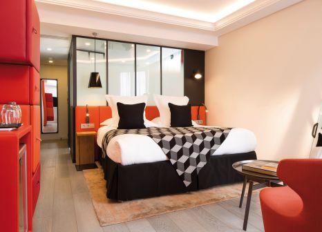 Hotelzimmer mit Familienfreundlich im Terrass