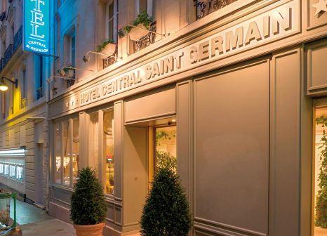 Hotel Hôtel Central Saint Germain in Ile de France - Bild von DERTOUR