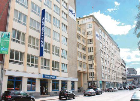 Hotel a&o Hamburg City günstig bei weg.de buchen - Bild von DERTOUR