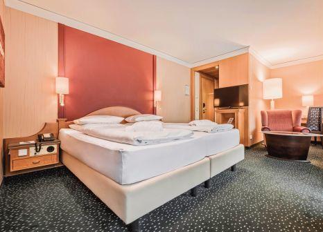 Hotelzimmer mit Fitness im Krumers Alpin – Your Mountain Oasis