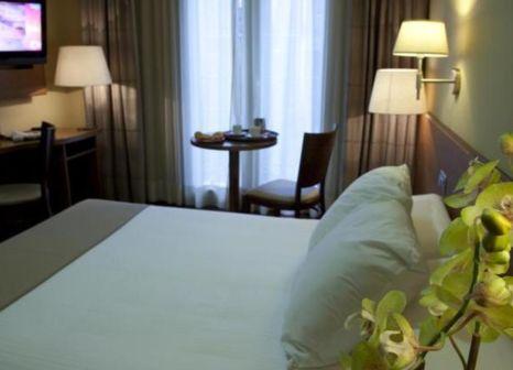 Hotelzimmer mit Clubs im Sterling