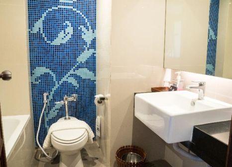 Hotelzimmer mit Aerobic im Grand Jomtien Palace