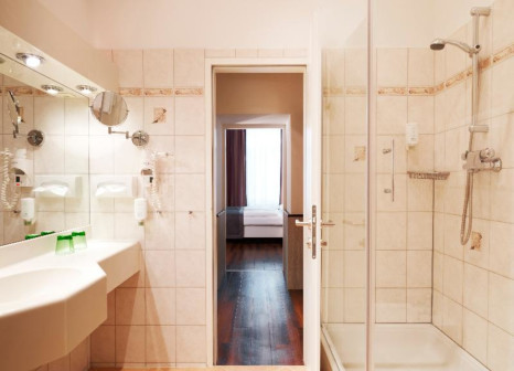 Hotelzimmer mit WLAN im Zipser