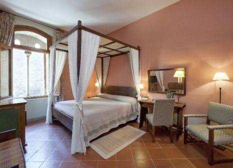 Hotelzimmer mit Fitness im Parador de Cardona