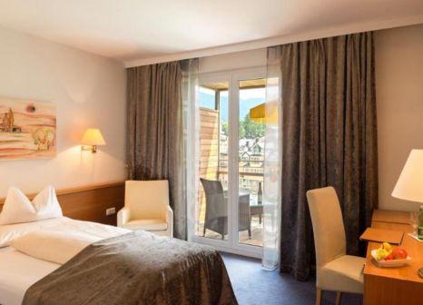 Hotelzimmer mit Kinderbetreuung im Goldenes Schiff