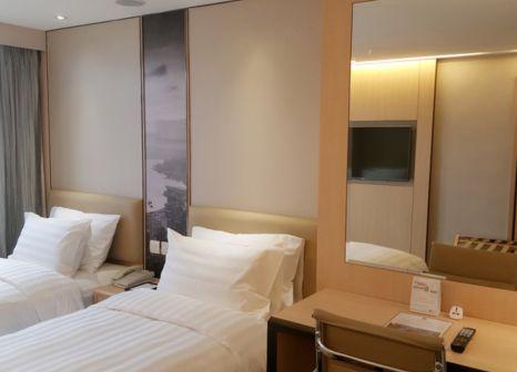 Hotelzimmer mit Kinderbetreuung im MetroPark Hotel MongKok
