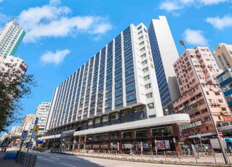MetroPark Hotel MongKok günstig bei weg.de buchen - Bild von TUI Deutschland