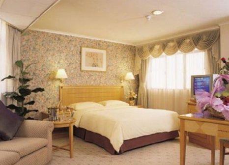 Hotelzimmer im MetroPark Hotel MongKok günstig bei weg.de