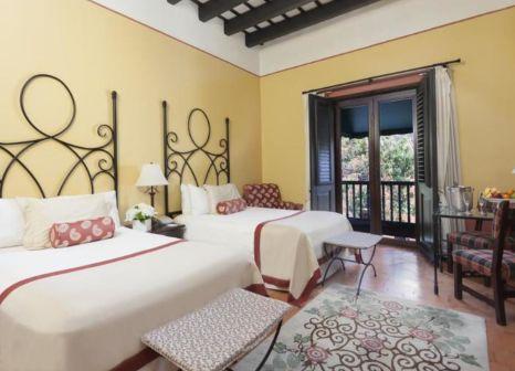 Hotelzimmer mit Aerobic im El Convento