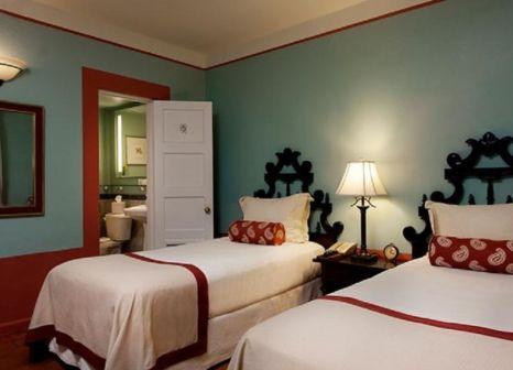 Hotelzimmer mit Sandstrand im El Convento