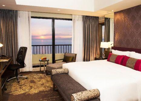 Hotelzimmer mit Minigolf im Sofitel Philippine Plaza Manila