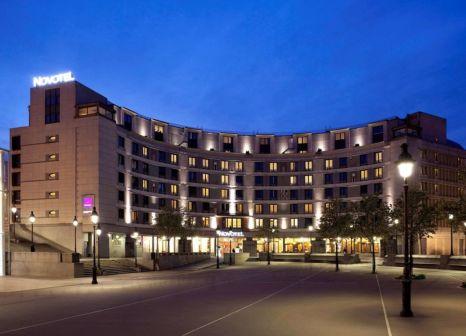 Hotel Novotel Paris Gare de Lyon 6 Bewertungen - Bild von TUI Deutschland