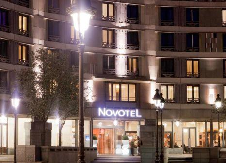 Hotel Novotel Paris Gare de Lyon in Ile de France - Bild von TUI Deutschland
