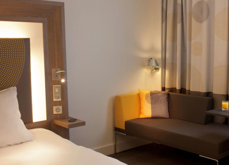 Hotelzimmer mit Aerobic im Novotel Paris Gare de Lyon