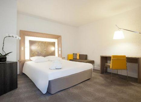 Hotelzimmer im Novotel Paris Gare de Lyon günstig bei weg.de