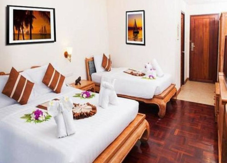 Hotelzimmer mit Fitness im Blue Lagoon