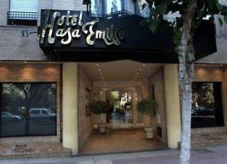 Hotel Casa Emilio in Murcia - Bild von TUI Deutschland