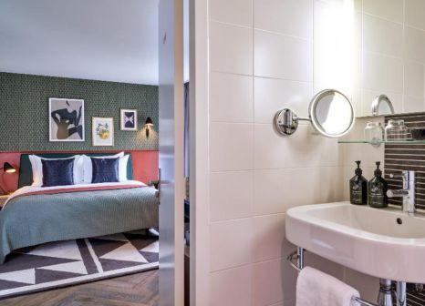 Hotelzimmer mit Restaurant im Parkhotel Den Haag