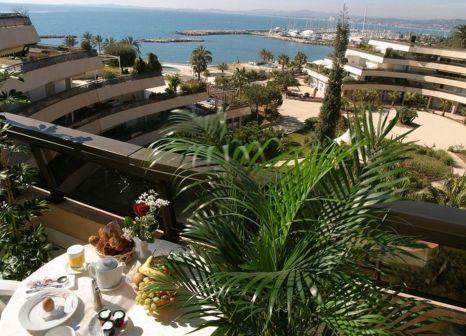 Hotel Holiday Inn Nice - Saint Laurent Du Var 1 Bewertungen - Bild von TUI Deutschland