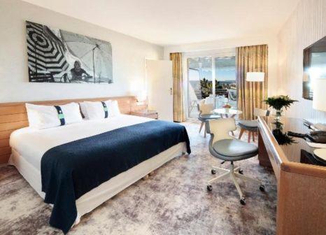 Hotelzimmer im Holiday Inn Nice - Saint Laurent Du Var günstig bei weg.de