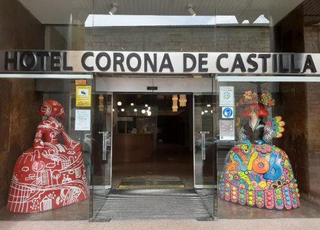 Hotel Sercotel Corona de Castilla günstig bei weg.de buchen - Bild von TUI Deutschland