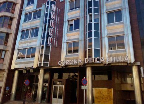 Hotel Sercotel Corona de Castilla in Kastilien-León - Bild von TUI Deutschland