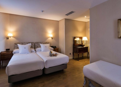 Hotelzimmer mit Fitness im Principe Pio