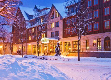 Hotel HKK Wernigerode günstig bei weg.de buchen - Bild von FTI Touristik