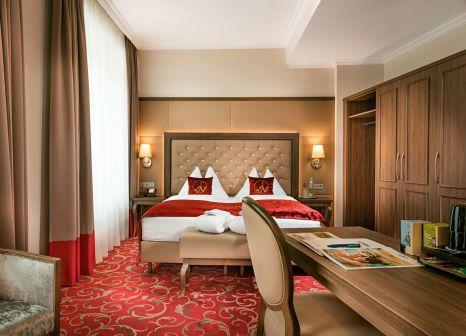 Hotelzimmer im Hotel Norica Therme günstig bei weg.de