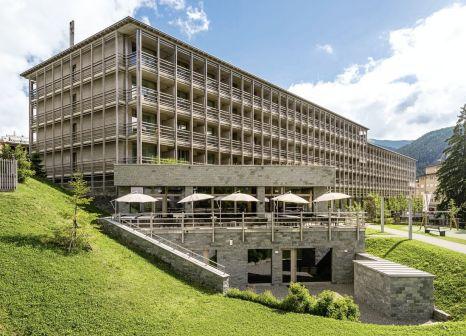 Hotel AMERON Davos Swiss Mountain Resort günstig bei weg.de buchen - Bild von FTI Touristik