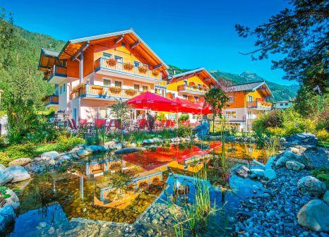 Hotel Hammerwirt Forellenhof in Salzburger Land - Bild von FTI Touristik