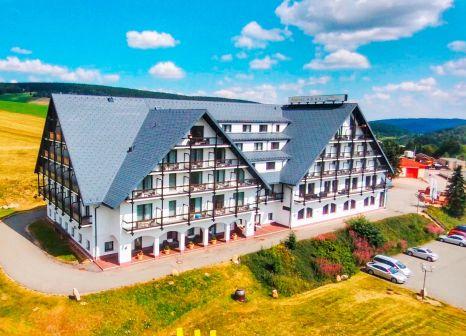Alpina Lodge Hotel Oberwiesenthal günstig bei weg.de buchen - Bild von FTI Touristik