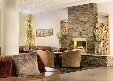 Hotelzimmer mit Fitness im Best Western Plus Hotel Willingen