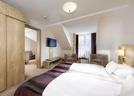Hotelzimmer im Best Western Plus Hotel Willingen günstig bei weg.de