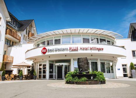 Best Western Plus Hotel Willingen günstig bei weg.de buchen - Bild von FTI Touristik